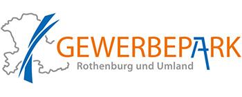Gewerbepark Rothenburg und Umland