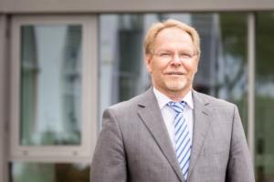 Vorsitzender Hans Beier